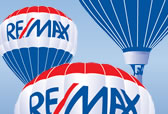 RE/MAX Balloons